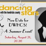 Banner image for Dancing with the Hendricks County Stars Silent Auction